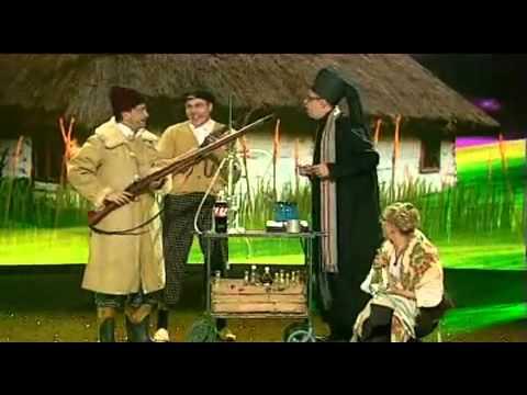 Kabaret Pod Wyrwigroszem - Bimber