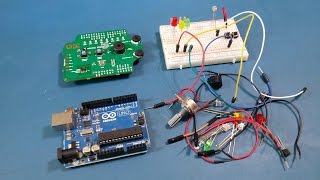 T4D #130 – Kit-on-a-Shield for Arduino and News