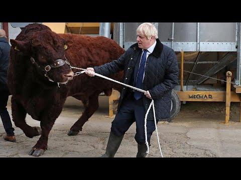 Θρίλερ με το Brexit: Πιέζουν και οι δύο πλευρές στη Βρετανία…