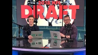 2018 NFL Draft Day 3 Coverage