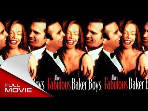 The Fabulous Baker Boys 1989 720p BluRay