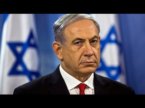 Netanyahu - Israeli Prime Minister Benjamin Netanyahu says that Israel must be ready for a