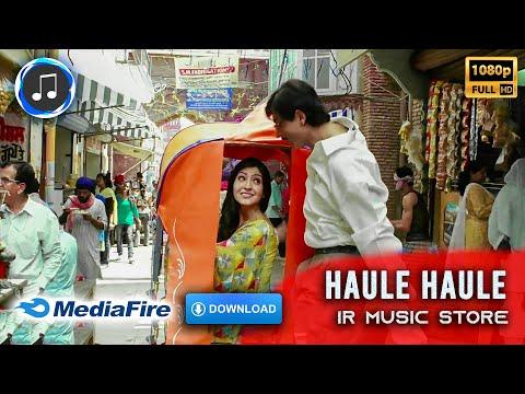Download Haule Haule Blu Ray HD 1080p Rab Ne Bana Di Jodi 2008 IR Music Store