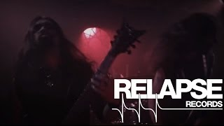 "WEAPON - ""Embers and Revelations"" (Official Music Video)"