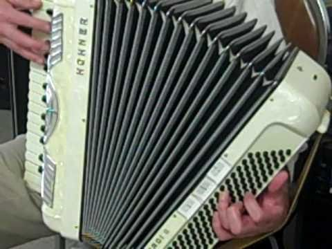 Hohner Verdi II Accordion