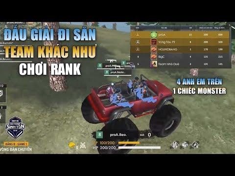 Free Fire | proA bắn giải như chơi RANK hủy diệt Bảng B Vòng Bán Chuyên | Rikaki Gaming - Thời lượng: 24:09.