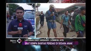 Video Pasca Gempa Lombok, 100 Pendaki Gunung Rinjani Asal Thailand Masih Terjebak - iNews Sore 30/07 MP3, 3GP, MP4, WEBM, AVI, FLV Maret 2019