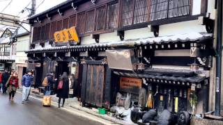 Kusatsu Japan  city photos : Kusatsu Onsen ... เดินเที่ยวเมืองน้ำแร่ yubatake (วันไปถึง)