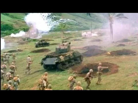 windtalkers(2002) สมรภูมิมหากาฬโค้ดสท้านนรก หนังสงครามโลกครั้งที่2 (1/2)
