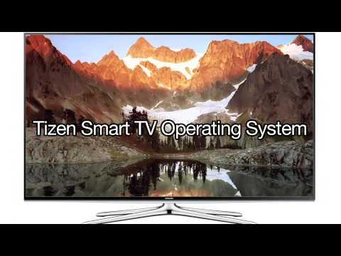 Samsung UN55JS8500 - Product Review