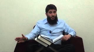 Si duhet të reagojnë Burrat ndaj pandëgjueshmërisë së grave - Hoxhë Muharem Ismaili