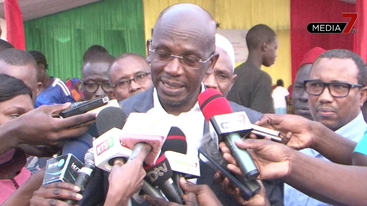 Assainissement : 23 milliards F CFa pour la ville de Rufisque