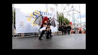 Fairy Tail Cosplay Contest - Smack Genova