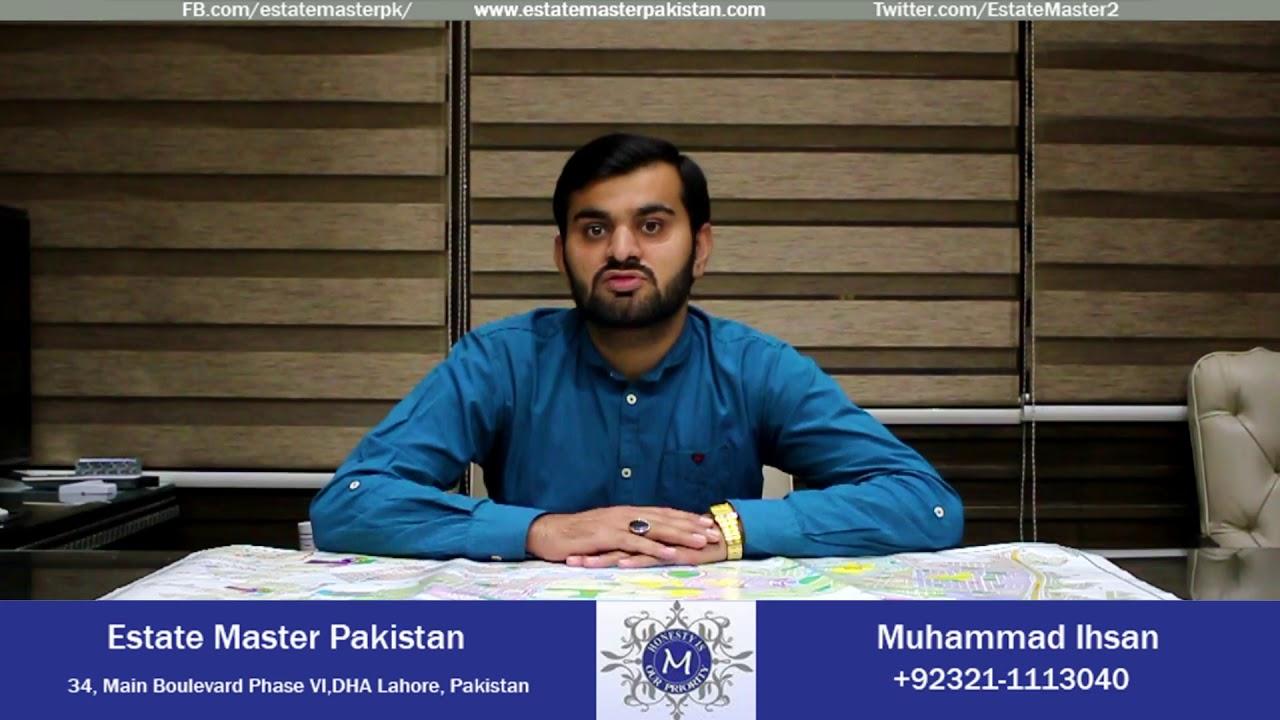 DHA Quetta Updates
