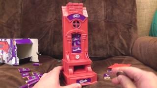 Chocolate Machine Money Box | Ashens