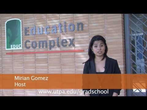 special ed studies - If you are looking for one of the top graduate programs in special education, you need to check out the UTPA Masters of Education in Special Education. Our p...