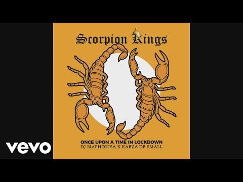 DJ Maphorisa, Kabza De Small - Scorpion Kings 2 (Official Audio) ft. Nhlanhla