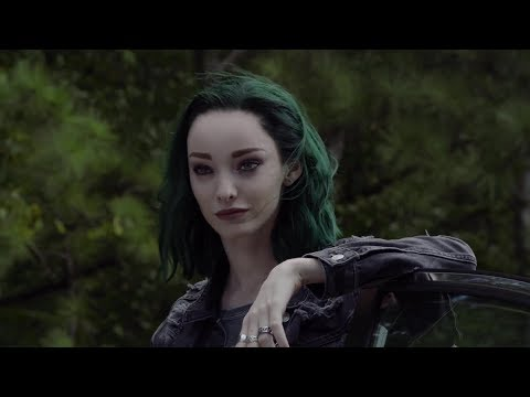 "Polaris - All Scenes Powers | ""The Gifted"" Season 1"