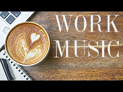Instrumental Music for Working in Office (Easy Listening)