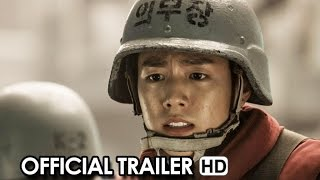 NORTHERN LIMIT LINE - Battle of Yeonpyeong - Official Trailer (2015) HD