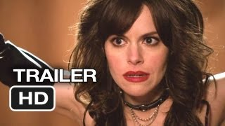 Nonton My Awkward Sexual Adventure Official Trailer 1 (2013) - Emily Hampshire Comedy HD Film Subtitle Indonesia Streaming Movie Download