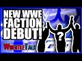 New WWE Faction DEBUT?! Shock Championship Change!   WWE Smackdown 1000, Oct 16 2018 Review