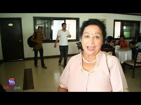 (पत्रकार ॠषि धमलालाई दिपा श्री निरौलाले किन दिईन यस्तो सन्देश ? ANURAAG Movie  ll Rishi Dhamala - Duration: 10 minutes.)