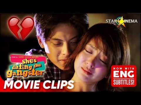 One word: Heartbreaking | She's Dating The Gangster | Movie Clips