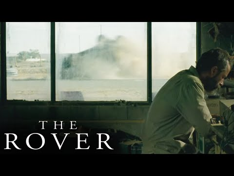 The Rover (TV Spot 'Survive')