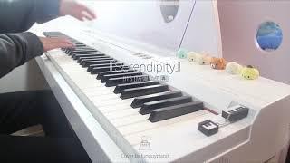 Video BTS 방탄소년단   Serendipity   Piano Cover [Sheet Music] MP3, 3GP, MP4, WEBM, AVI, FLV April 2018