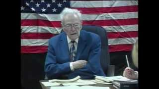 Corcoran United States  city pictures gallery : William Kyron Corcoran, Colonel, US Army, World War Two, 2005 Interview