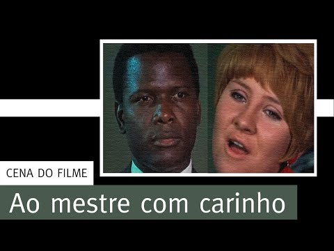Lulu - Ao mestre com carinho (To sir with love)