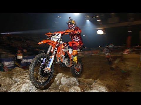 highlights superenduro di germania