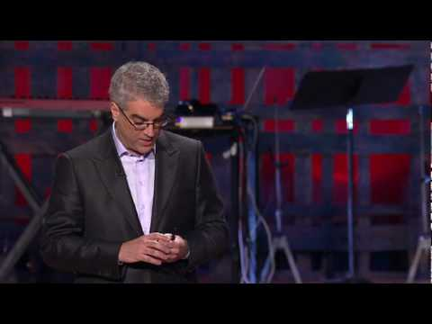 The hidden influence of social networks - Nicholas Christakis