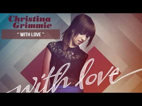 christina grimmie - You can get the full album here: https://itunes.apple.com/us/album/wit... You can check me out on tour here: http://christinagrimmieofficial.com/e...