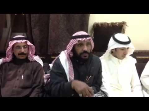 قصيدة بالشيخ عبدالله بن ماجد الدويش