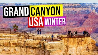 Grand Canyon (AZ) United States  city photo : Grand Canyon National Park, Arizona. Road Trip USA #3