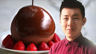 Magic Chocolate Ball: Behind Tasty by Tasty
