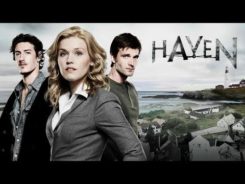 Haven (Series Review)