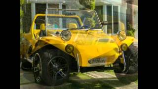 Modelos Berenguer Buggys