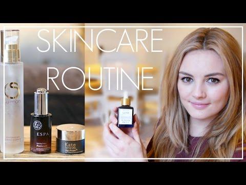 Skincare Routine   Niomi Smart