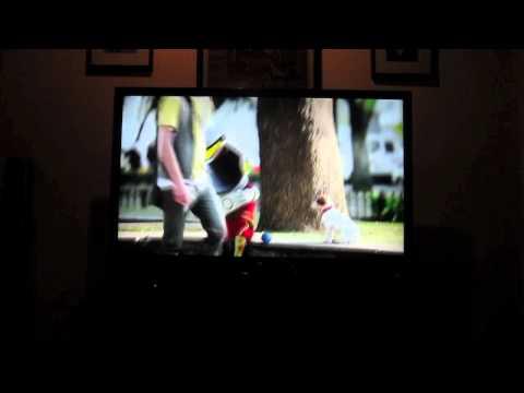 LG 47LW5700 LED 3D TV