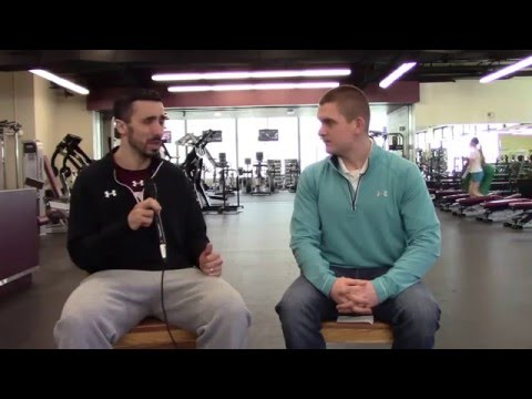Sports Performance Insider - The Elm Sports Network