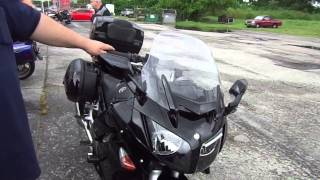 10. Used 2008 Yamaha FJR1300A in Excellent Condition at Hap's Cycle in Sarasota, FL