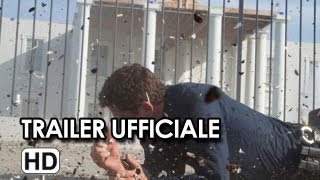 Attacco al potere - Olympus Has Fallen Trailer Italiano Ufficiale HD