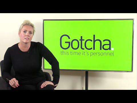 Employee retention strategies with Angela Edgson of Gotcha Recruitment (видео)