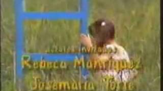 Entrada de Luz Clarita (1996) [Español]