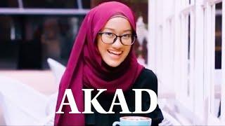 Video AKAD - PAYUNG TEDUH (Dalia Farhana Cover) MP3, 3GP, MP4, WEBM, AVI, FLV Maret 2018