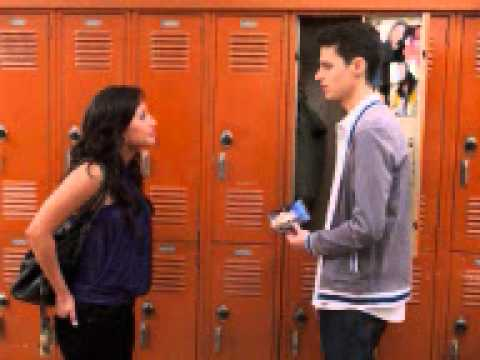 The Secret Life of the American Teenager Season 3 Episode 10 (Part 1 of 5)