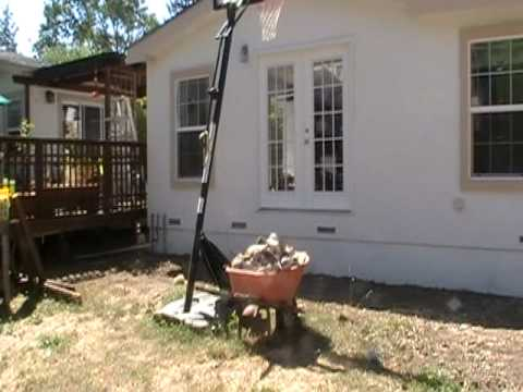 Novato Backyard Home (Prefab)